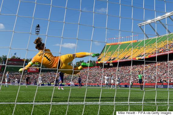 england women world cup japan