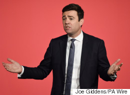 Andy Burnham Learns The Hard Way It's Best Not To Upset The Sun