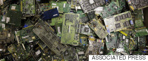 NEW YORK ELECTRONIC WASTE