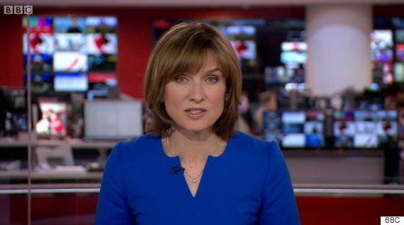 fiona bruce bbc