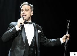 Did Robbie Williams Retire Without Anyone Noticing?