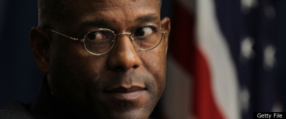 Allen West Tea Party Debt Ceiling