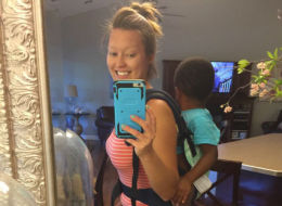 A New Wave Of Mom-Shaming: Posting Photos Online