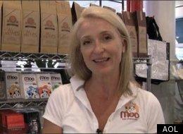 Jackie Ekholm, Moo Kids Chocolate: 27 Million And Counting