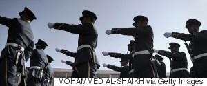 BAHRAIN MILITARY