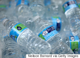Water Bottling Charges Will Be Re-Examined, Says Premier