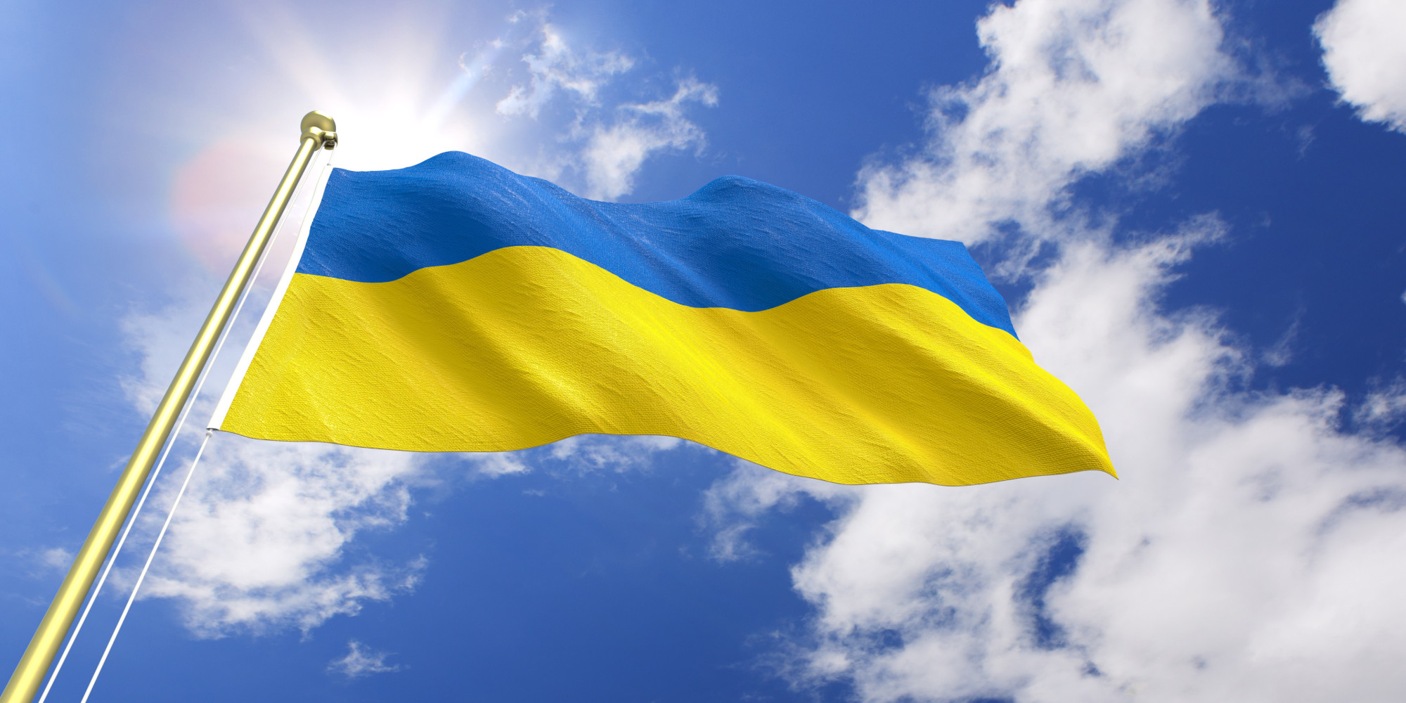 We Are All Ukrainians | HuffPost