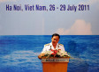 South China Sea Dispute: Philippines Seeks Regional Support