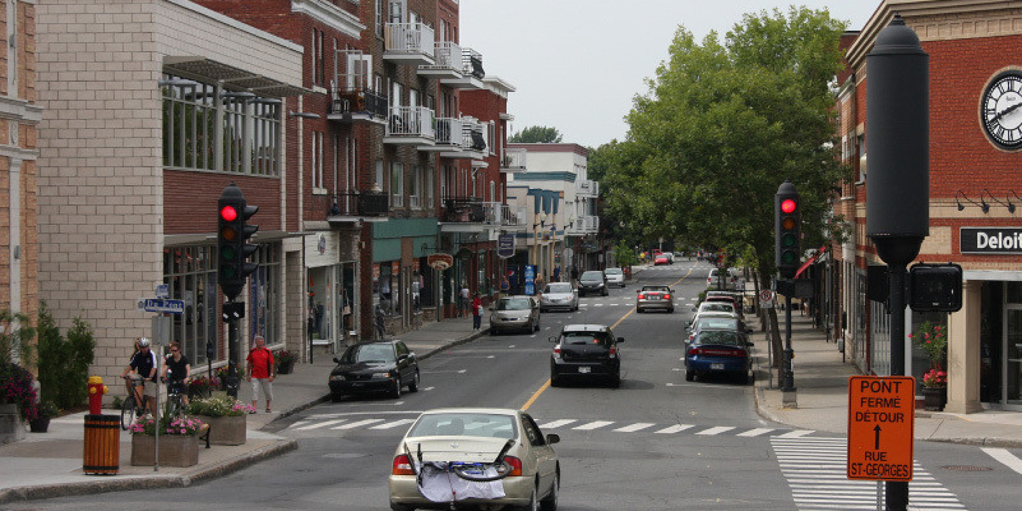 La police se penche sur une trange disparition survenue for Porte et fenetre vaillancourt drummondville