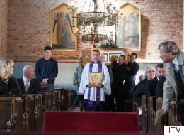 'Corrie' Fans Praise Emotional Deidre Funeral