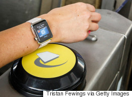 Apple Pay Is Great On The Tube But Running Out Of Battery Will Cost You, A Lot