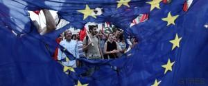 protesta grecia