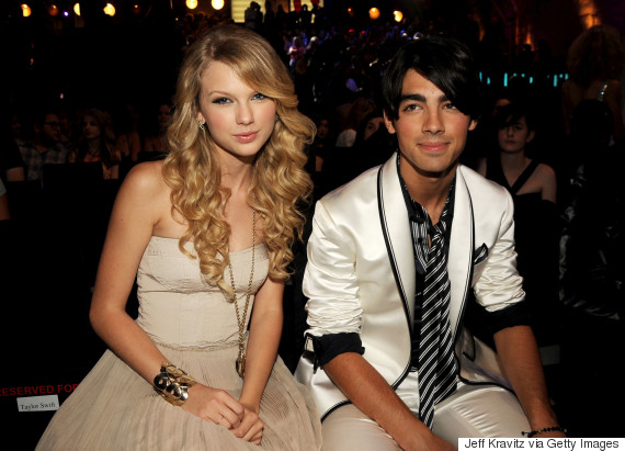 taylor swift joe jonas