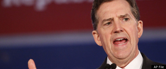 Jim Demint Debt Ceiling