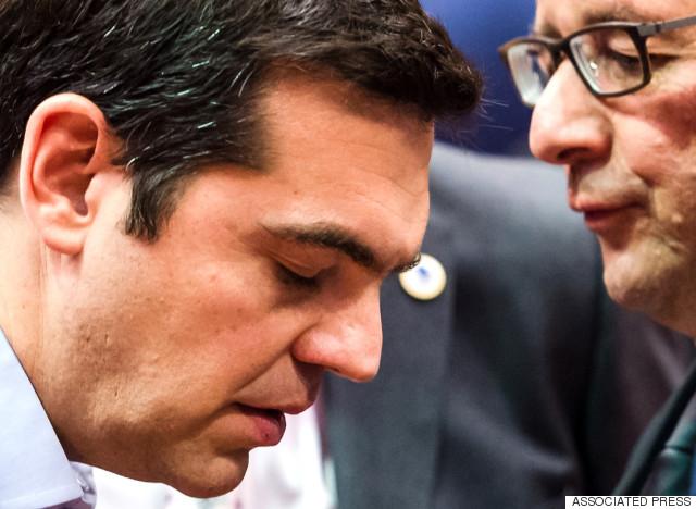 hollande alexis tsipras