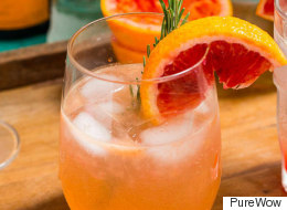 8 Spritzer Recipes For Hot Summer Days