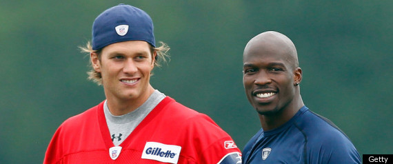 Chad Ochocinco Patriots