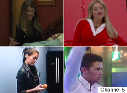 15 Hilarious Vines That Prove How Brilliant This Year's 'Big Brother' Has Been