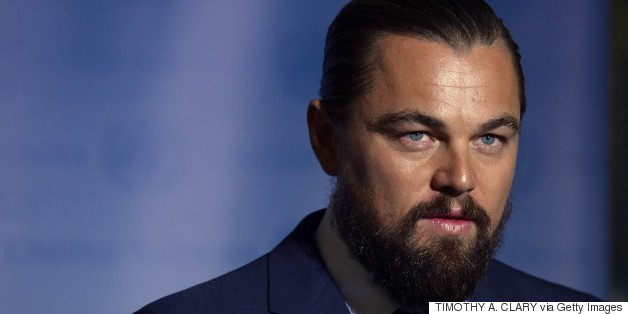 Leonardo DiCaprio Foundation Gives Millions To Help Save The Planet