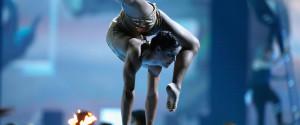Pan Am Games Opening