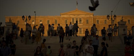 GREECE EU DEAL