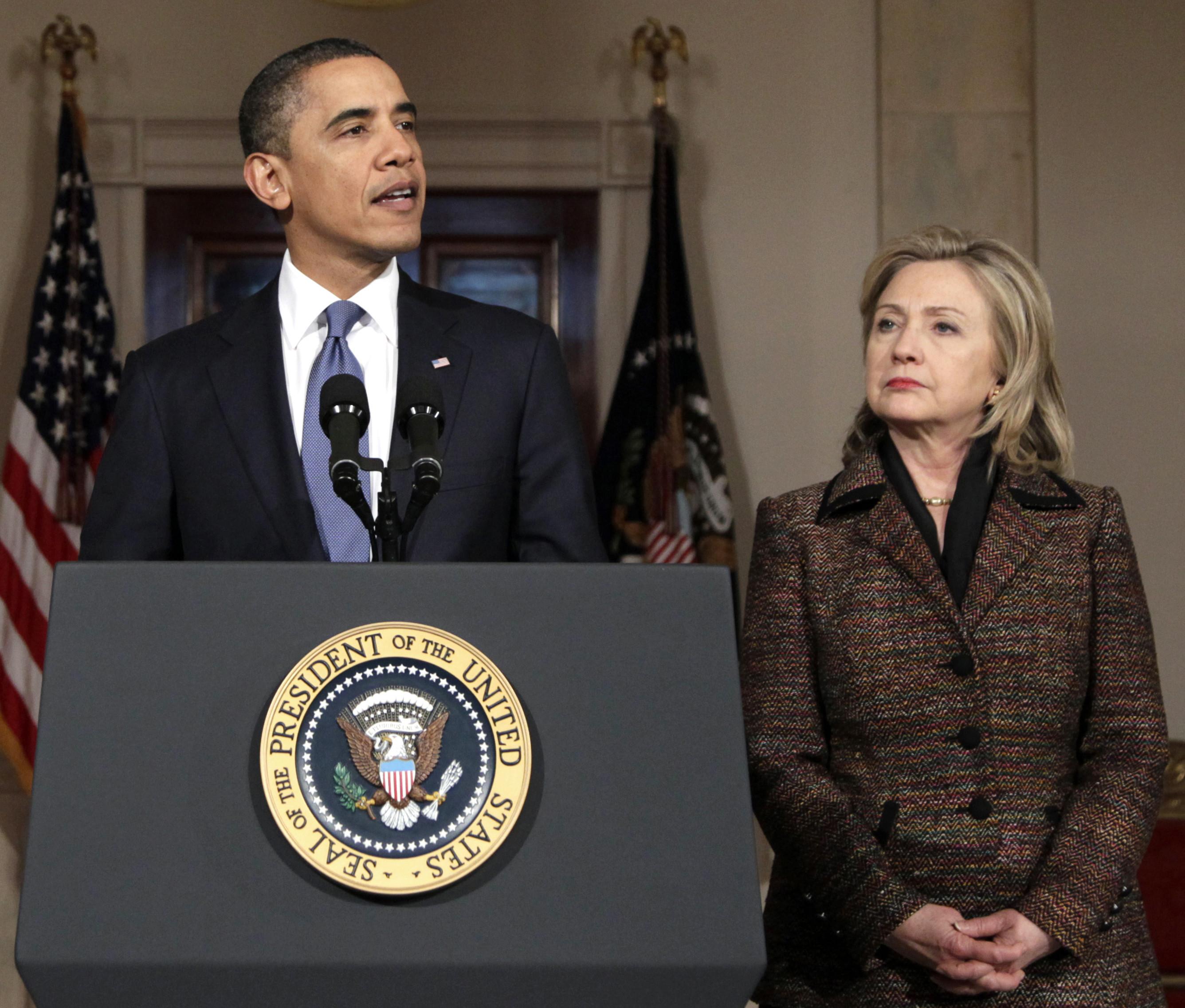 obama announces libya