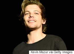1D Louis To Become A Dad?