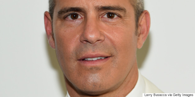 Andy Cohen Dubs Amandla Stenberg And Kylie Jenner Feud 'Jackhole Of The Day' On 'WWHL'
