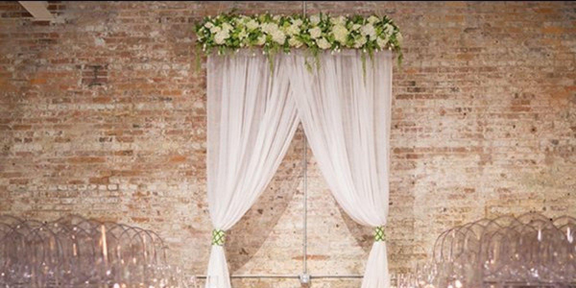 50 Stylish Ideas For A Truly Modern Wedding