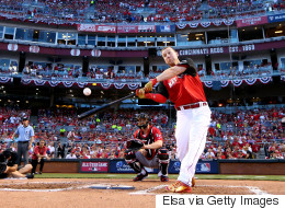Behind the 86th Annual MLB All-Star Game: Doing the Derby