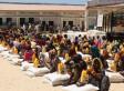 Somali Women Fleeing Famine Preyed On By Rapists