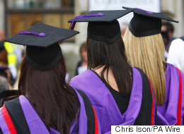 Transition Tips for High School Grads