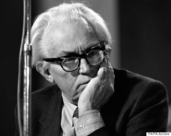 michael foot labour