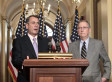 Debt Ceiling Deal That Cuts Trillions, Creates 'Super Congress' Announced By Party Leaders