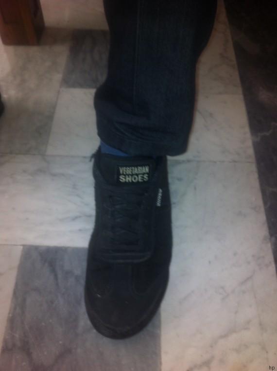scarpe vegan