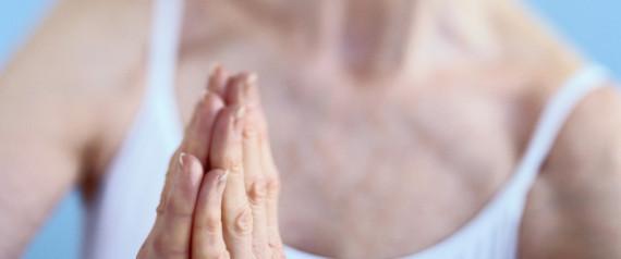 AGING MEDITATION