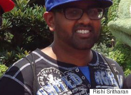 His Father's Death Was The Wake-Up Call Rishi Needed To Get Healthy