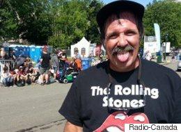 Dans l'attente des Rolling Stones au Festival d'été de Québec (VIDÉO)