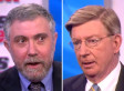 Paul Krugman, George Will Spar About Debt Ceiling Deal On 'This Week' (VIDEO)
