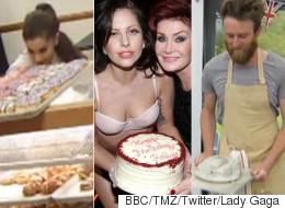 Who Knew Cake Could Cause So Much Controversy In Showbizland, Eh?