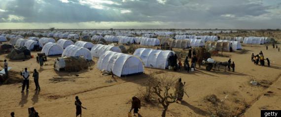 SOMALIA FAMINE REFUGEES RAMADAN