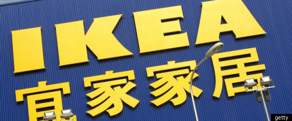 China Fake Ikea