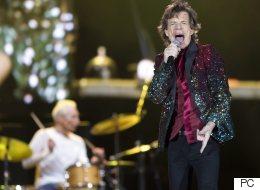 FEQ: Plus de 100 000 personnes pour les Rolling Stones (VIDÉO)