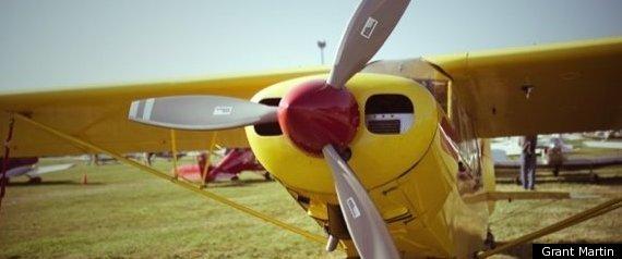 OSHKOSH AIRVENTURE 2011 PHOTO