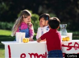 Starting A Lemonade Stand: 5 Things You Need To Know