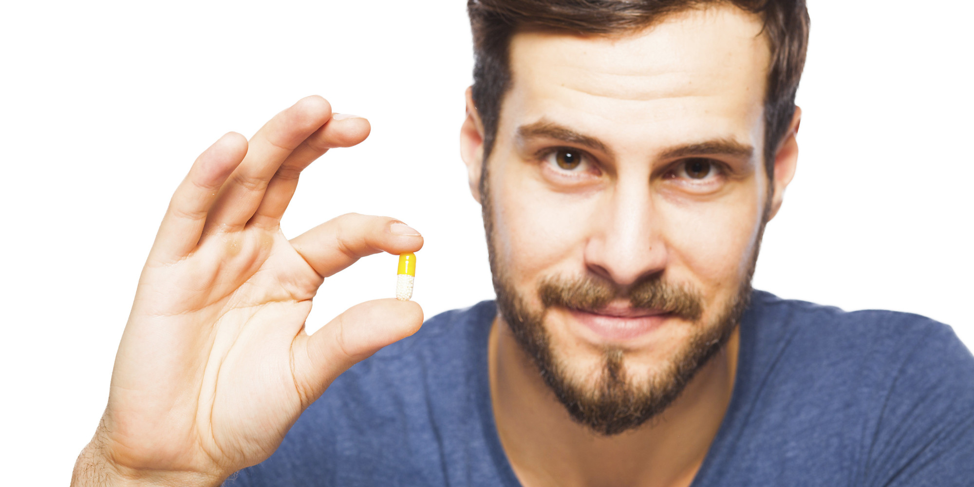Male Contraceptive Pill Could Soon Be A Reality Thanks To ...