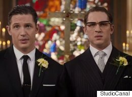 Tom Hardy In First Full 'Legend' Trailer As BOTH Kray Twins - Can You Spot The Join?