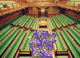 13 Things We Could Buy With The MPs' Pay Rise