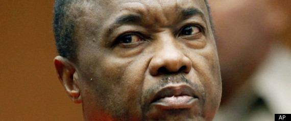 Grim Sleeper Death Penalty