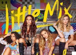 Little Mix Announce New Album Details